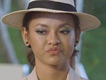 """Quỳnh Mai nói gì về cái bĩu môi ở tập 4 """"The Face""""?"""
