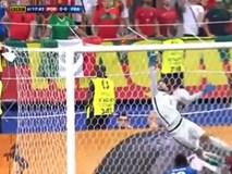 """Clip: Eder """"bắn hạ"""" ĐT Pháp, ĐT Bồ Đào Nha vô địch EURO 2016"""