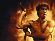 Những kỷ lục võ thuật đỉnh cao của Lý Tiểu Long chưa 1 ai phá vỡ