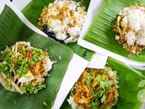 4 tiệm xôi mặn bình dân khiến thực khách không quản xa xôi tìm đến ăn