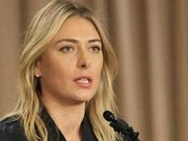 Sharapova bị cấm cửa dự Olympic, ĐT Nga khốn đốn