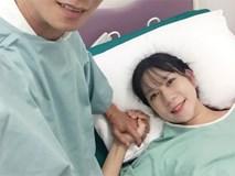 Sự thay đổi gây choáng của Minh Hà khi sinh con thứ 3 và thứ 4