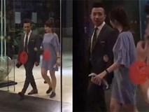Clip: Màn cầu hôn lãng mạng lúc nửa đêm của Trấn Thàn và Hari Won