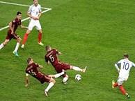 EURO 2016 là giải đấu đầy rẫy nỗi sợ hãi