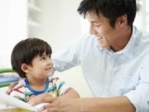 Muốn trẻ thông minh hơn người cha mẹ cần phải biết điều này