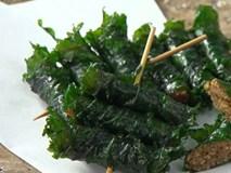 8 món ăn lạ, ít người biết của Nhật Bản