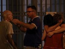 Đây là cách người Pháp cư xử với nhau trong khoảnh khắc đối mặt với vụ khủng bố