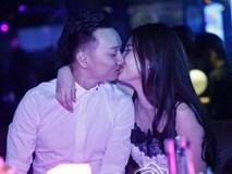 Loạt ảnh đắm chìm trong tình yêu của MC Thành Trung và bạn gái
