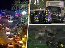 Bộ Ngoại giao: Chưa có thông tin nạn nhân người Việt trong vụ khủng bố ở Nice
