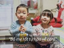 7 câu cha mẹ Việt hay nói để dạy con, tưởng đúng mà sai