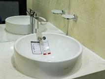 Biến phòng tắm cũ 4m2 thành phòng tắm 5 Sao