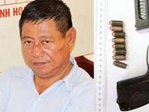 Trung tá công an Campuchia bắn chết người