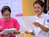 Đại học Thủy lợi công bố điểm thi THPT quốc gia 2016