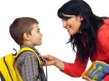 Mẹ hãy dạy trẻ những điều sau để tránh con hoảng loạn, chán học khi vào lớp 1