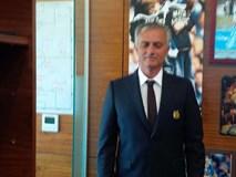 """Bà xã HLV Mourinho vô tình tiết lộ """"tin mật"""" khiến fan Man Utd phát cuồng"""