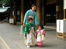 5 điều một người mẹ Mỹ ngưỡng mộ cha mẹ Nhật trong cách nuôi dạy con