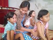 Vụ trao nhầm con ở Bình Phước