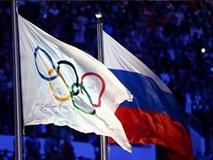 """""""Bóng ma"""" doping Nga: Cái giá quá đắt"""