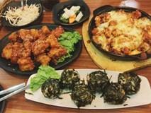 4 quán gà Hàn Quốc siêu ngon, tuyệt đối không nên bỏ qua ở Sài Gòn