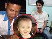 Hai thanh niên bắt cóc trẻ em khai gì tại cơ quan công an?