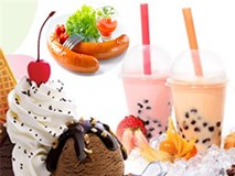 Giật mình 10 món ăn ai cũng từng mê mẩn nhưng khiến con bạn dễ ung thư dạ dày