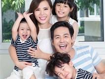 """Sau 16 năm, MC Phan Anh vẫn nói lời """"ngôn tình"""" với vợ như ngày yêu đầu"""