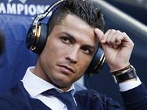 Nổi tiếng như Ronaldo vừa khổ vừa sướng