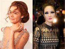 Cười không ngậm được mồm khi sao Việt makeover