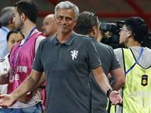 MU thảm bại: Đừng lo, Mourinho tính cả rồi!