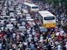 Camry 600 triệu: Hà Nội - Sài Gòn tê liệt vì xe hơi