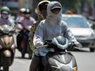 Đọc xong thông tin này, bạn sẽ phải mở cốp xe để lấy áo chống nắng ra ngay!