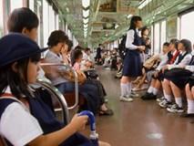 5 điều một người mẹ Mỹ cảm thấy ngưỡng mộ cha mẹ Nhật trong cách nuôi dạy con