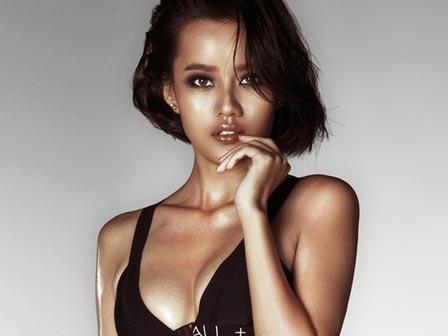 Kim Chi lên tiếng về quyết định không trở lại The Face