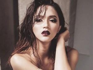 """Ngất ngây với cú """"lột xác"""" ngoại hình ngoạn mục của Hương Giang Idol"""