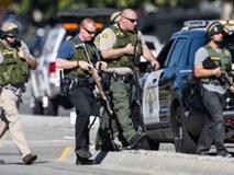 Nóng: Xả súng ở Mỹ, 1 người chết, 17 người bị thương