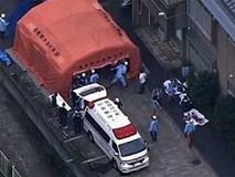 Nhật Bản: thảm sát tại Kanagawa, hơn 40 người thương vong