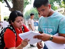 Cập nhật: Điểm chuẩn dự kiến của các trường đại học