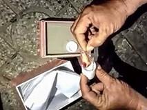 """Những """"gói quà"""" đẫm máu từ sòng bạc Campuchia: Ngón tay út bị chặt lìa gửi về cho vợ"""