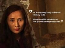 Nhà báo Lê Bình: 'Tôi không diễn kịch ở Syria'