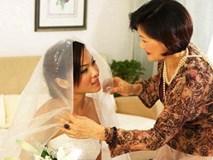 Không chăm nổi vợ thì để mẹ đón con gái mẹ về nhà