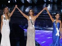 'Hoa hậu hụt' Colombia từ bỏ danh hiệu Á hậu Hoàn vũ