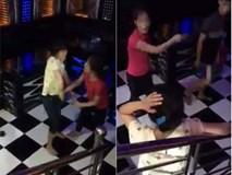 """Bị đánh ghen trong quán karaoke, người phụ nữ van xin """"đừng cho em lên FB"""""""