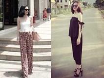 Nữ công chức 9X mạnh tay chi 15 triệu/tháng để sắm quần áo
