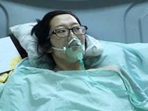 Hành trình chống chọi bệnh tật kiên cường của mẹ ung thư nhường con sự sống