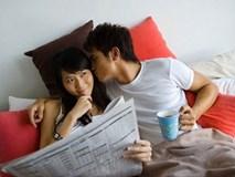 Giữ chồng làm gì cho mệt cái thân!