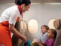 8 dịch vụ miễn phí trên máy bay không phải ai cũng biết