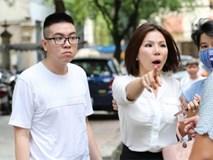 Vợ cũ bác sĩ Thái lên tòa 'bịa' chuyện bị chồng đánh dã man, xin hoãn phiên tòa?