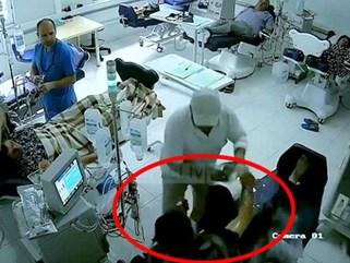Bị tẩm xăng lên người rồi thiêu sống, 2 bệnh nhân chết thảm trong bệnh viện