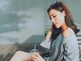 """Hoa hậu Kỳ Duyên làm gì trong thời gian """"lánh"""" scandal?"""