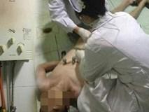 Người đàn ông chết trong nhà tắm: Nguyên nhân không thể xem nhẹ